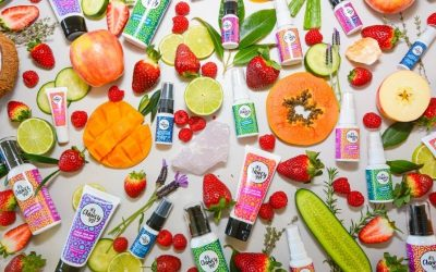 NATURAL SKINCARE: WHAT'S THIS WIZADRY?